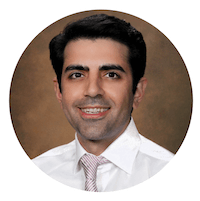 Uterine fibroid embolization (UFE) treatment specialist Dr. Ashkan Shahkarami in Visalia, CA