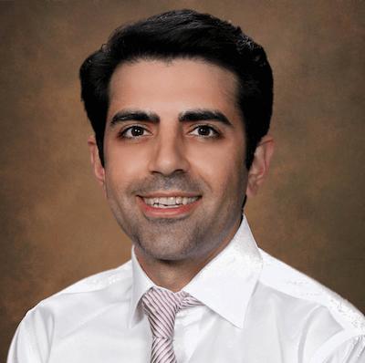 Vascular Specialist Dr. Ashkan Shahkarami in Visalia, CA